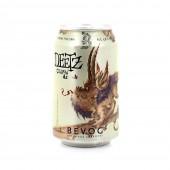 Canette Bevog - Deetz Golden Ale