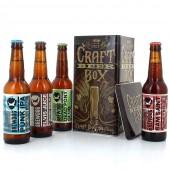 Bière Box artisanale Brewdog