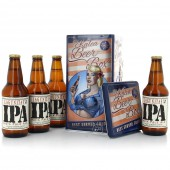 Bière Box Lagunitas