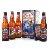 Bière Box Samuel Adams