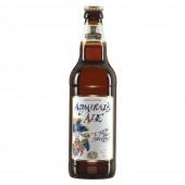 Bouteille de bière Admiral's Ale 50cl