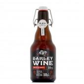 Bouteille de bière Page 24 Barley Wine 33cl 10.9