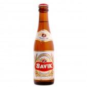 Bouteille Bavik Blonde 33cl