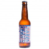 Bière Brewdog. Hello My Name Is Marianne - 33cl