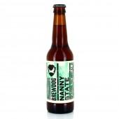 Bouteille de bière Brewdog Nanny State 33cl