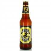 Bouteille de bière Brooklyn Scorcher IPA - 35,5cl