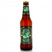 Bière Brooklyn Lager - 35.5cl (Bouteille de bière)
