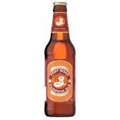 Bouteille de bière BROOKLYN PUMPKIN ALE 5°