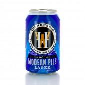 Bière White Hag - Roc Modern Pils Lager - 33cl