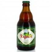 Bouteille de bière FAGNES TRIPLE