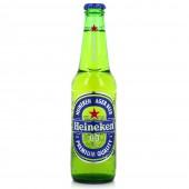 Bouteille Heineken 0.0 (Heineken sans alcool) - 33cl