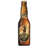 Bouteille Lion Lager Beer Sri Lanka 33cl