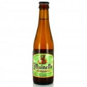 Bière Moinette Bio - 33cl (Bouteille de bière