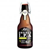 Bouteille de bière Page 24 - Double IPA - 33cl
