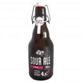 Bière Page 24 Sour Ale