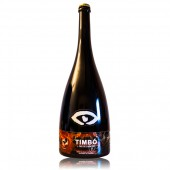 Bouteille de bière blonde The Eye's Hunter Timbo 6,5° - 75cl