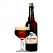 Trappe Jubilaris bière belges 75 cl Trappiste