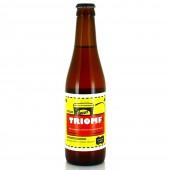 Bouteille de bière TRIOMF DUPONT BIO 6° VC33CL (Bouteille de bière)