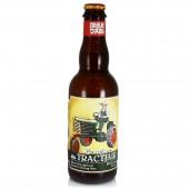 Bière Trou du Diable - La Saison du Tracteur 6° - 37.5cl (Bouteille de bière)