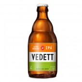 Bouteille de bière Vedett IPA 33cl (Bouteille de bière)
