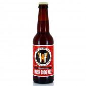 White Hag - Meabh Rua Irish Bog Ale 33cl (Bouteille de bière