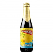Bouteillebière Mongozo Banana Beer 33cl