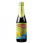Bouteille Mongozo belge Mangue Beer 33 cl