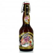 Bon Secours Blonde de Noël - 33cl (Bouteille de bière)