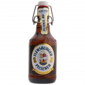 Bouteille  Bière Flensburger Pilsner 33cl