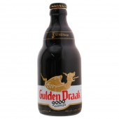 Bouteille Gulden Draak 9000 Quadruple 33cl