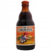 Bouteille Mac Chouffe Brune 33cl