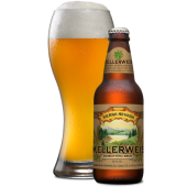 Bouteille de bière Sierra Nevada Keller 35cl - 4,8°