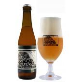 Bouteille de bière Steenuilke 33cl