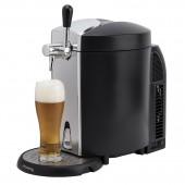 Pompe à bière Beer Draft 100 noire