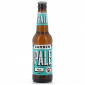 Bière Camden Town Brewery - Pale Ale - 33cl