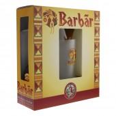 Coffret de bières belges BARBAR