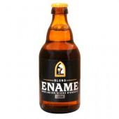 Bouteille  Ename Blonde 33 cl