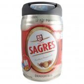 Sagres Fût Beertender