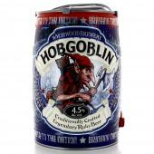 Fût Hobgoblin 4.5° - 5L
