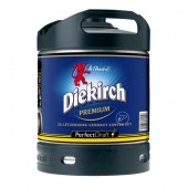 Diekirch Premium Fût Perfectdraft