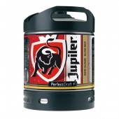 Jupiler Fût Perfectdraft
