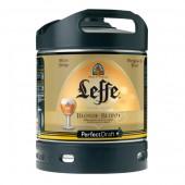 Fut bière LEFFE Abbaye Perfectdraft 6L (Futs de bière)