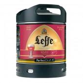 Fut bière Abbaye Leffe Ruby Perfectdraft 6L (Futs de bière)
