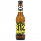 Bière Goose Island - 312 Urban Wheat - 35.5cl