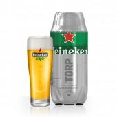 The Torp Heineken - 2L (Futs de bière)