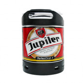 Jupiler Blonde Fût  Perfectdraft