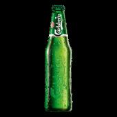 Bouteille de bière CARLSBERG 5°