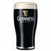 Verre à bière Guinness 33cl