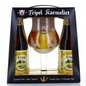 Bouteille de bière COFFRET KARMELIE 8.4° X06 NV