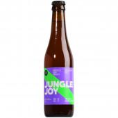 Bouteille de bière BRUSSELS BEER PROJECT JUNGLE JOY 6.6° VP33CL